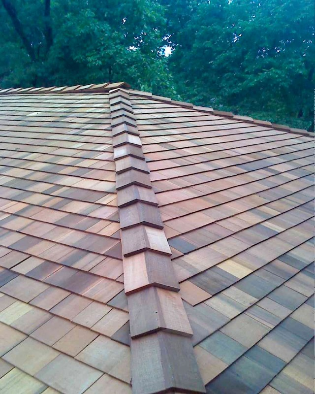 Residential Commercial Roofing Services